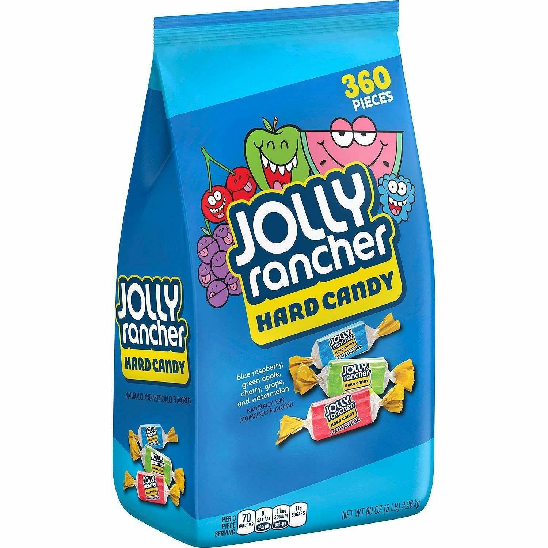 * Jolly Rancher Original Flavor Candy Assortment 5 Pounds