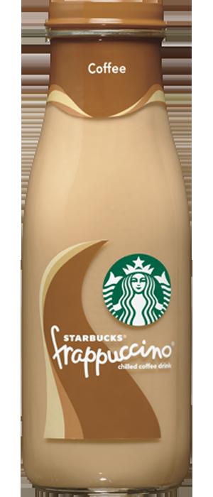 * Starbucks Frappuccino Coffee 12-13.7 Ounces