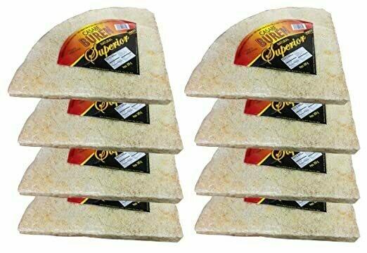 * Casabe Buren Cassava Bread 11.7 Ounces
