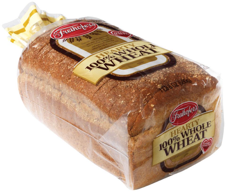 * Freihofer's Wheat Bread 22 Slices