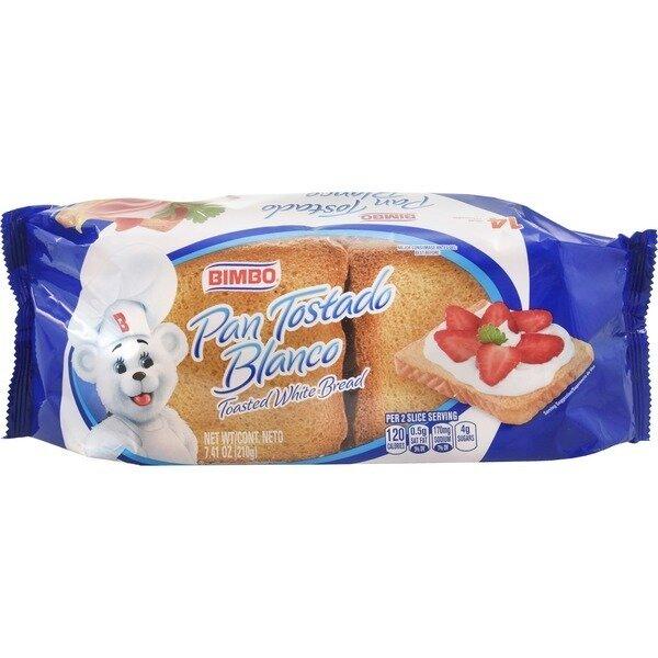 * Texas Toast Bread 28 Ounces