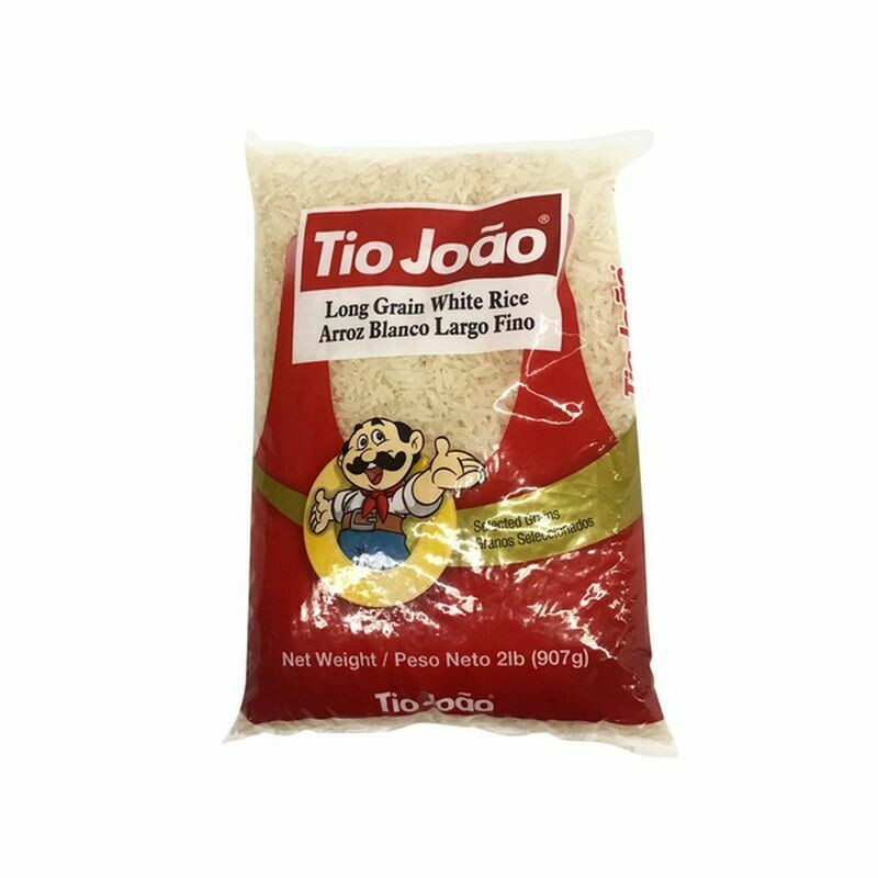 * Tio Joao Rice 2 Pounds