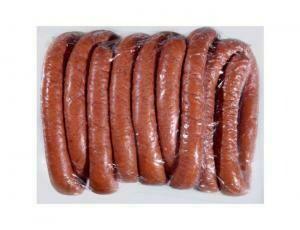 * Andouille Sausage Bulk Pack 10 Pounds