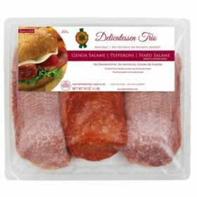 * Daniele Sandwich Meat Trio 16 Ounces