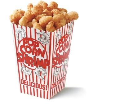 * Frozen King & Prince Flying Jib Buttermilk Popcorn Shrimp 2.5 Pound Box