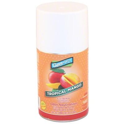 * Genaire Tropical Mango Air Freshener Refill 4 Pack