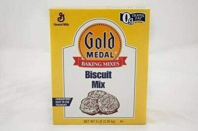 * General Mills Buttermilk Biscuit Mix 5 Pounds