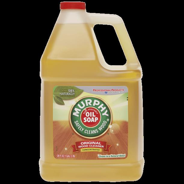 * Murphy Oil Soap 1 Gallon