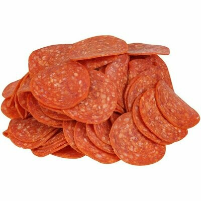 * Mama Isabella Sliced Pepperoni Pillow Pack 5 Pounds