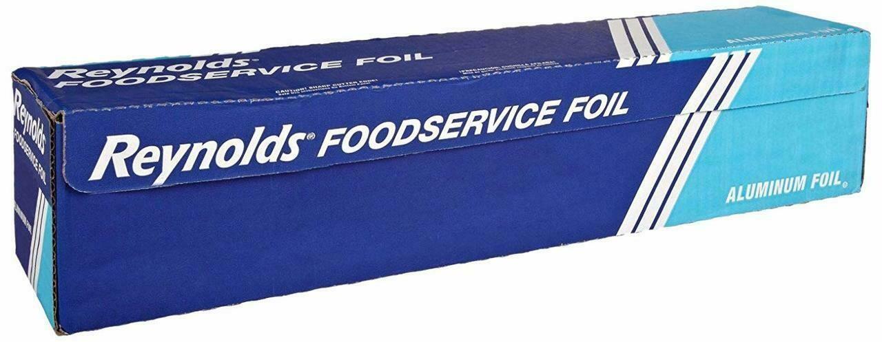 "* Reynold's 614 Aluminum Foil 18""X500'"