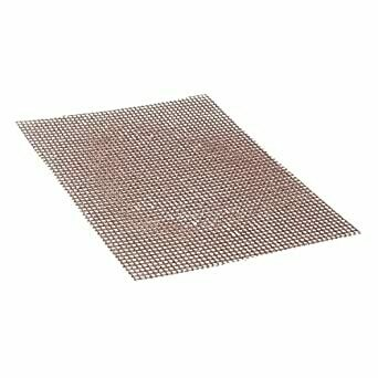 * Scotch-Brite Griddle Screens, 4X5.5 20 Count