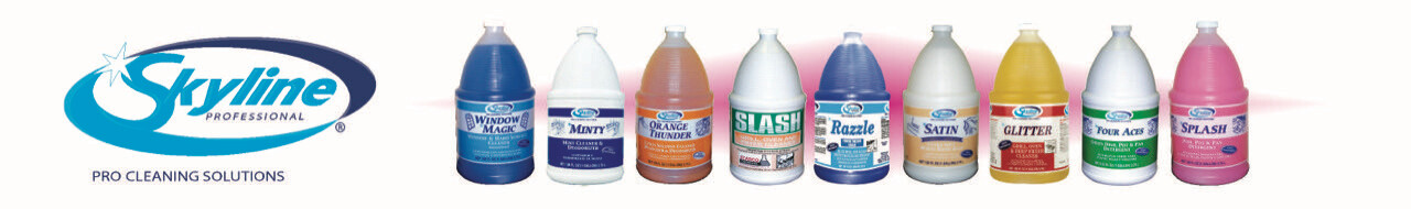* Skyline Free All Purpose Cleaner Degreaser Gallon