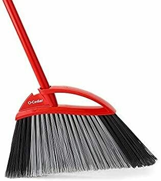* Skyline Large Angle Broom 1 Count