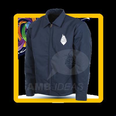 Jacket Uni