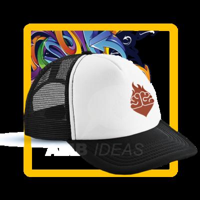 Gorra de Malla