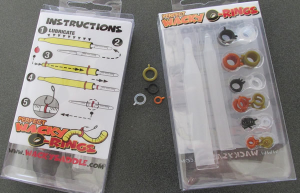 Perfect O'Ring Kit Assorted