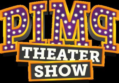 P.I.M.P. theatershow Meppel - maandag 2 november 2020