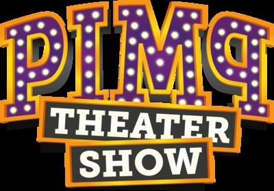 P.I.M.P. theatershow Etten-Leur - maandag 16 november 2020
