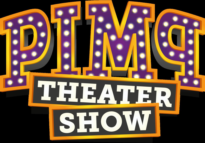 P.I.M.P. theatershow Noordwijk - dinsdag 10 november 2020