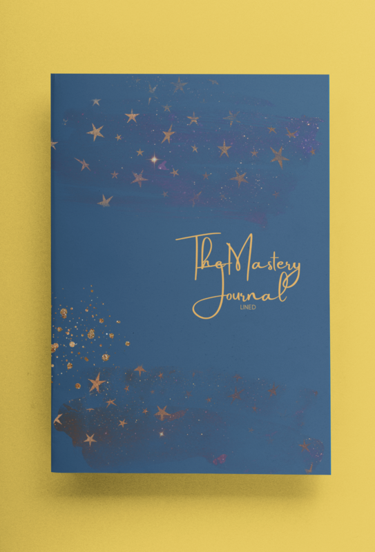Amazon Mastery Journal