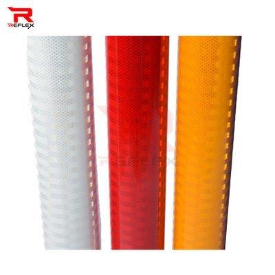 3M EGP สติ๊กเกอร์สะท้อนแสง สีขาว เหลือง แดง กว้าง 24 / 48นิ้ว