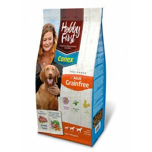 Canex Adult Grainfree 3 kg