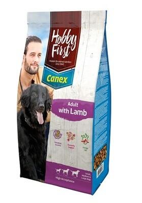 Canex Adult lamb  3 kg