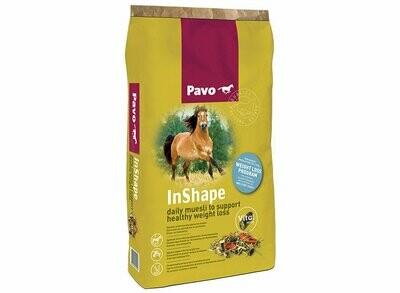 Pavo Inshape 15 kg