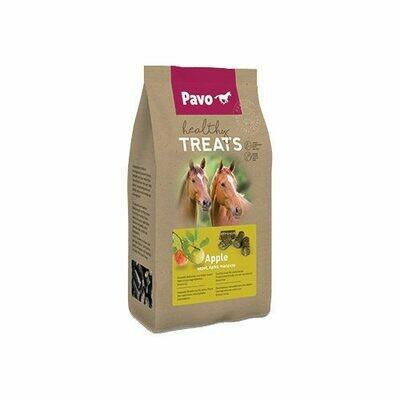 Pavo Healthy Treats Appel