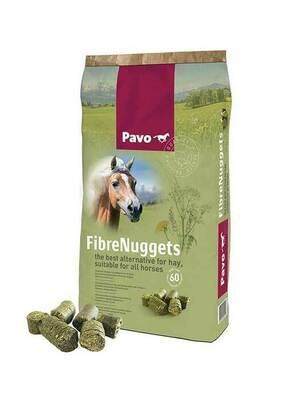Pavo Fibre Nuggets