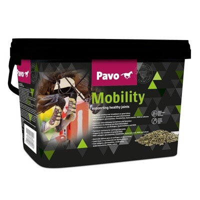 Pavo Mobility
