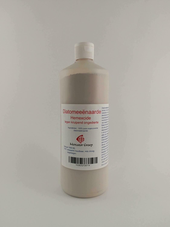 diatomeeënaarde 1 liter strooibus