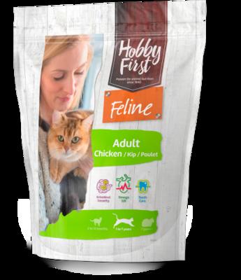 hobbyfirst  Feline Adult