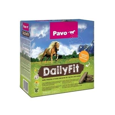 Pavo Dailyfit 108 koeken