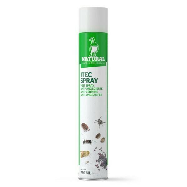 Itec spray 750 ml