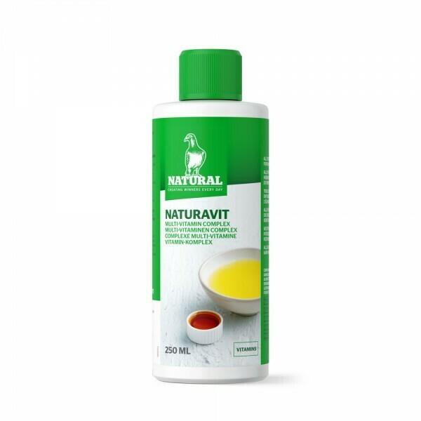 Naturavit 500 ml , vitamines voor pluimvee