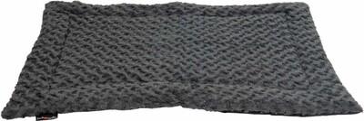 J&V Coal bench  Kussen XS 44x29cm