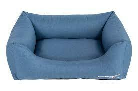 JV Waterproof Sofa blauw-L 100x70x26cm