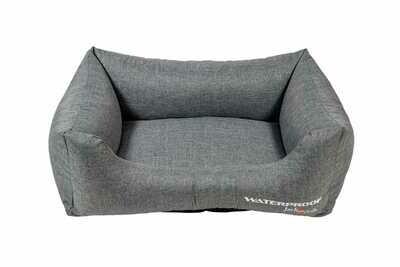 JV Waterproof Sofa licht grijs -XL 120x82x27cm