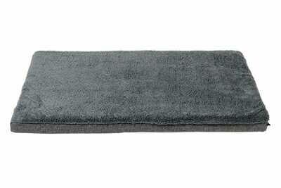 JV Waterproof orthopedisch matras licht grijs -XS 44x29x4cm