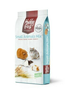 Hobbyfirst Small Animals Mix
