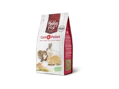Cuni  4 korrel - konijnen 4 kg