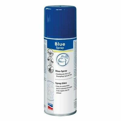 blauwspray 200 ml huid en hoefverzorging
