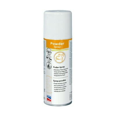 poederspray 200 ml huid en hoefverzorging