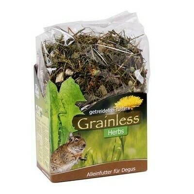 Grainless Herbs JR farm