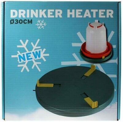 Drinkpot verwarmer 25cm