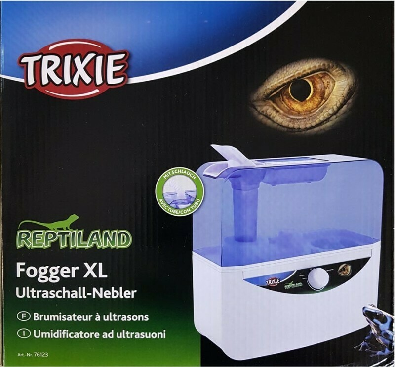Trixie ultrasoon vochtgenerator