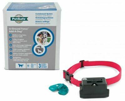 Petsafe extra ontvanger halsband