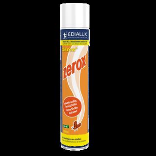 Zerox plantaardige insecticde