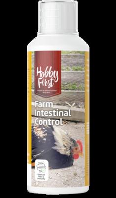 Farm intestinal control - kruiden bij darm en mestproblemen